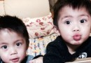 SEIJI KIAN REYES & SHINJI IAN REYES (twins)