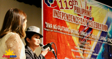 119 th Philippine Independence Day Celebration