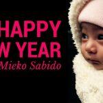 Japino's Baby: Elin Mieko Sabido