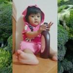 Japino's Baby: Xhiamara Shayne Lorica 🌺