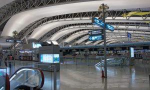Kansai Airport, nagsimula ng buksan muli sa publiko ngayong araw 9/14/2018