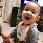 Japino's Baby: Cris DAniel A. Noval