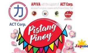 Shizuoka: 3rd Pistang Pinoy