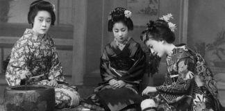 Tradiciones de Japón: la ceremonia del té