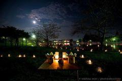 Septiembre, el mes en que Japón mira a la luna