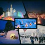 Viajar a Japón: los Festivales de Nieve y Hielo