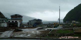 Terremoto de Japón del 11 de marzo de 2011