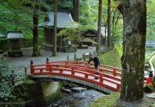 Descubrir el Japón secreto: los rincones menos conocidos que no aparecen habitualmente en las guías de viaje