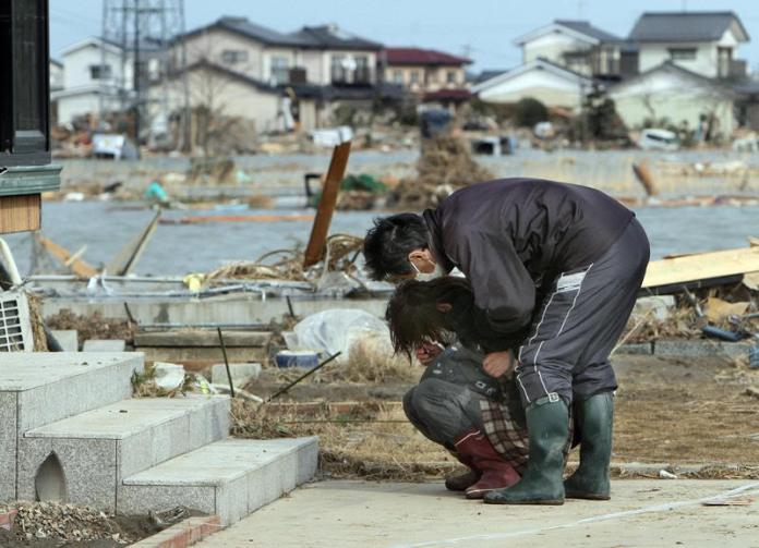 Terremoto del 11 de marzo de 2011 en Japón