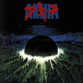 """""""Akira"""", de Katsuhiro Otomo"""
