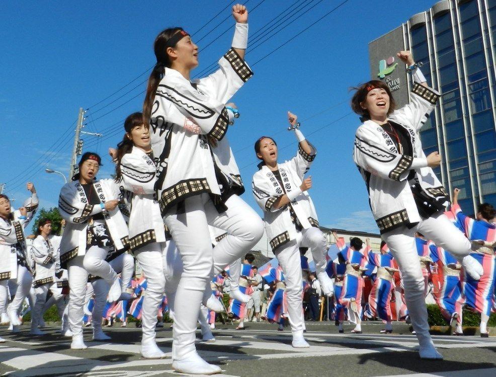 Benkei Matsuri @ Tanabe | Tanabe | Prefectura de Wakayama | Japón