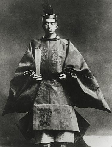 Festivos de Japón: el Día de Shōwa (昭和の日,Shōwa No Hi), 29 de abril