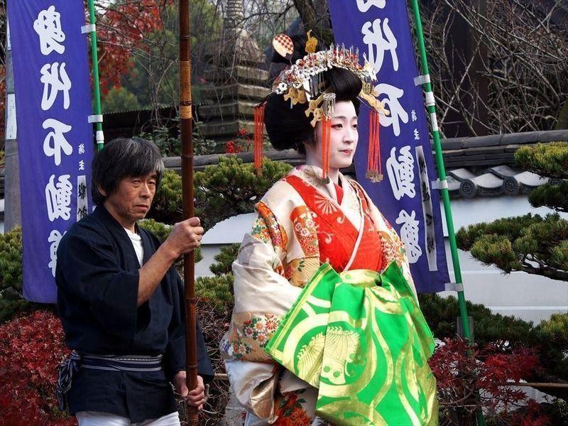 Gishie Hoyo @ Hōjū-ji | Kyōto-shi | Kyōto-fu | Japón