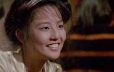 Tamlyn Tomita en Karate Kid II: el momento de la verdad