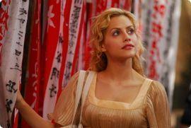 """Brittany Murphy en """"The Ramen Girl"""" (2008)"""