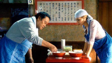 """The Ramen Girl"" (2008)"