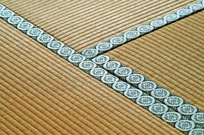 Supersticiones japonesas: la unión de los tatami