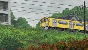 """Un viaje nostálgico por el Japón rural. """"El Verano de Coo"""" (河童のクゥと夏休み, 2007)"""