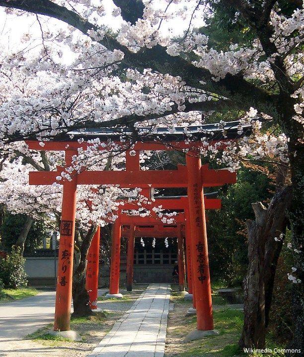 Santuario Yoshida (Kioto)
