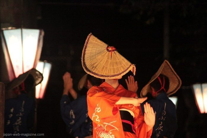 Owara Kaze No Bon @ Yatsuo | Toyama | Toyama Prefecture | Japón
