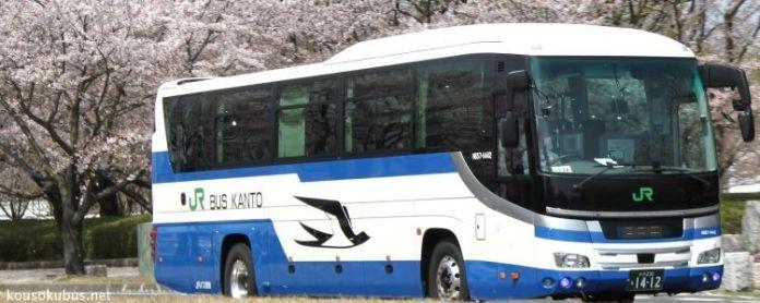 Highway Bus. Guía JR Pass