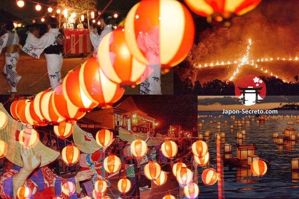 Agosto en Japón: el mes del Obon