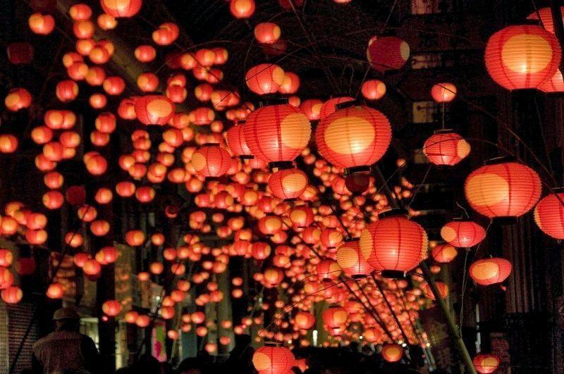 Yamaguchi Tanabata Chochin Matsuri @ Yamaguchi | Yamaguchi | Prefectura de Yamaguchi | Japón