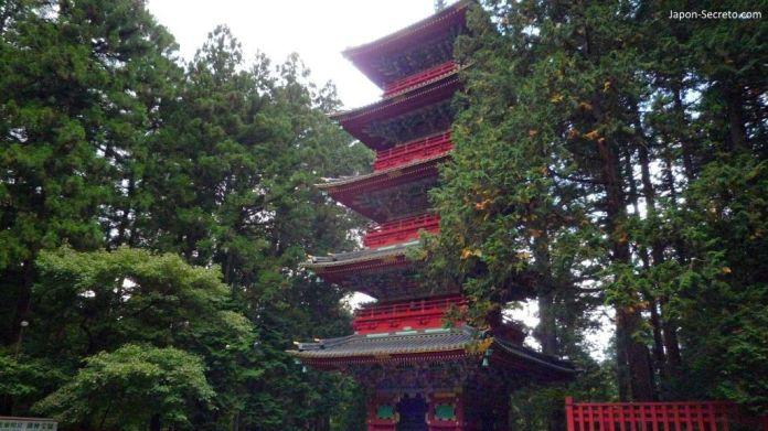 Nikko (Japón), una gran excursión desde Tokio