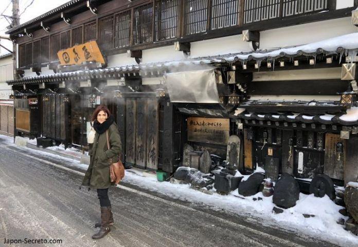 Viaje a Kusatsu Onsen, el pueblo balneario más famoso e importante de Japón, en la prefectura de Gunma. Una perfecta excursión desde Tokio