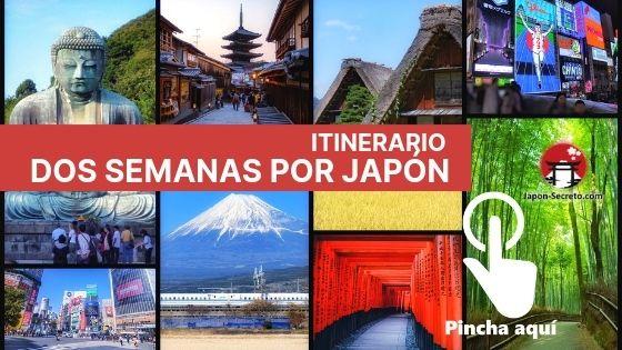 Viajar a Japón: itinerario de dos semanas por los lugares básicos. Japón esencial en 15 días