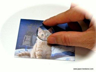 Kit Fotopita Accroche portable
