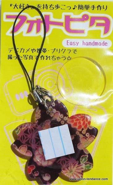 Kit accroche portable Fotopita Sakura