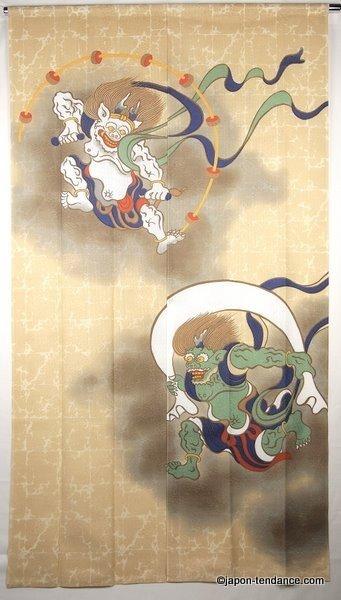 Noren Fûjin Raijin