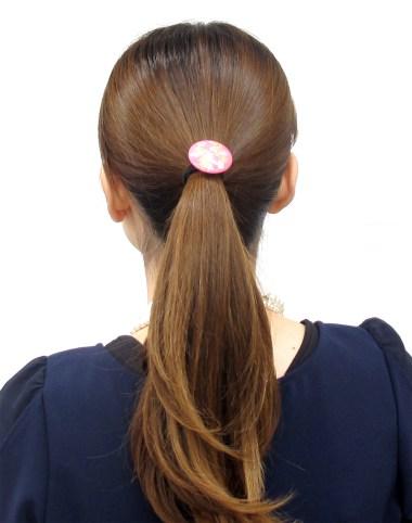 Elastique à cheveux Wadama Sakura