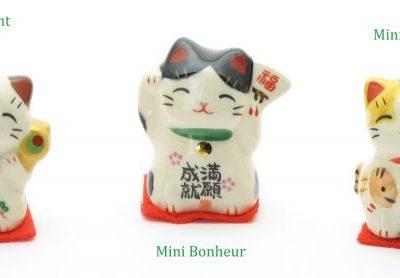 Mini Maneki