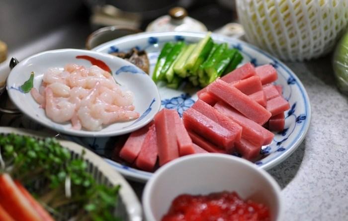 taller cocina japonesa