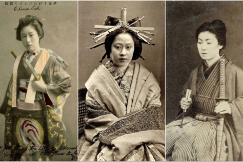 FEMVIBE: GHOST OF TSUSHIMA Y LAS ONNA BUGEISHA