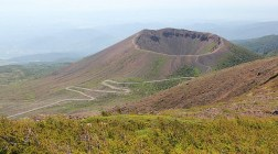 Monte Azuma