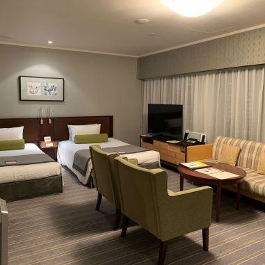 keio-plaza-hotel-4bed-room