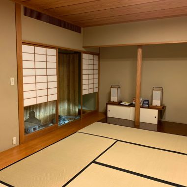 keio-plaza-hotel-japanese-tatami-suit
