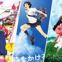 Le meilleur de l'animation japonaise - Mamoru Hosoda
