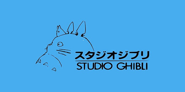Les films du studio Ghibli