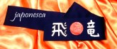 Nice hachimaki : flying dragon