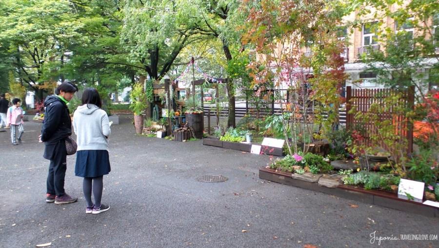 Hibiya koen (7)