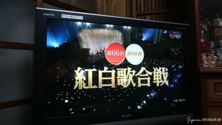 Nowy Rok - Kōhaku Uta Gassen (2)