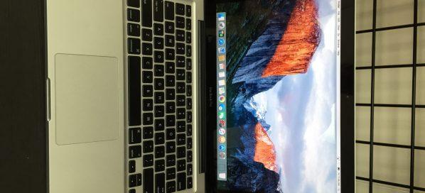 "Apple Macbook Pro 13"" 2.5Ghz i5 4Gb 500Gb M2012"