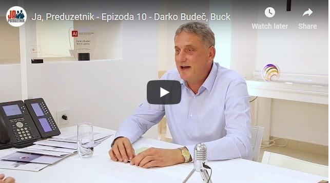 Epizoda 10 – Darko Budeč, Buck