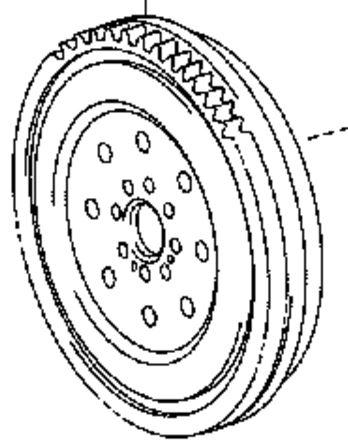 13450-0R010 CLUTCH_ETC