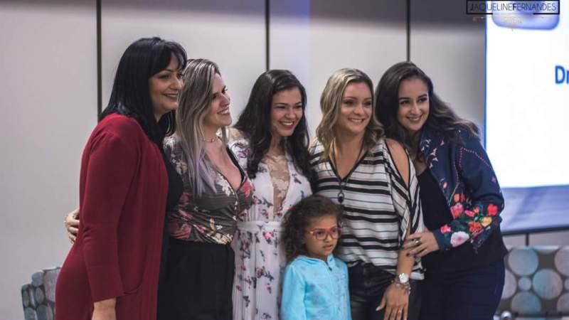 Evento Beauty Day com a Drª Juliana Varão