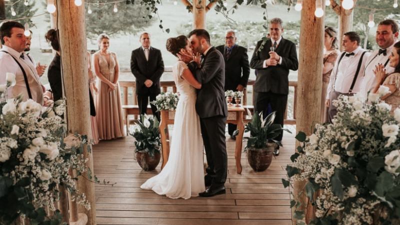 Casamento: Checklist para organizar a festa sem neuras
